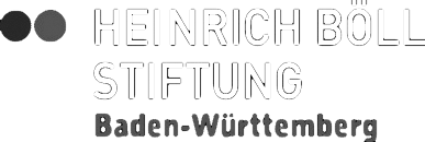 Heinrich Böll Stiftung BW [Logo]